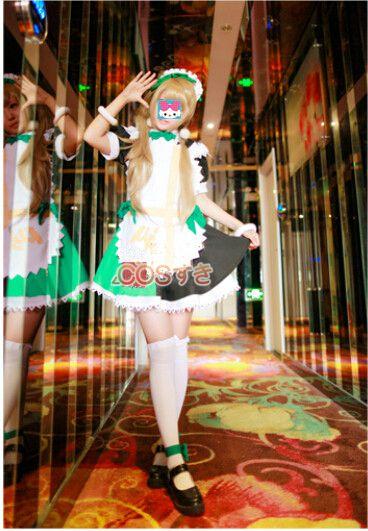 コスプレ衣装 ラブライブ! 風 School idol project  LOVE LIVE! もぎゅっと