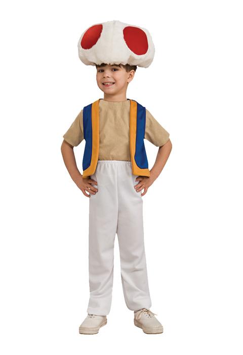 5c241d476832f8 ハロウィン コスプレ スーパーマリオ Super Mario Brothers Toad 子供用 衣装 男の子 女の子 小学生 かわいい 面白い  学園祭 文化祭 大学祭 コスチューム 仮装 変装