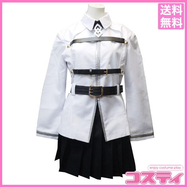 【送料無料・即納・即日発送】Fate/Grand Order魔術礼装・カルディア 女性主人公Ver コスプレ衣装フェイト グランドオーダー