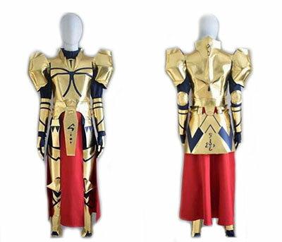 コスプレ衣装 Fate/EXTRA Fate/stay night(フェイト・ステイナイト) ギルガメッシュ(Gilgamesh)★ランサー(Lancer) クー・フーリン 変装/仮装/豪華/華麗/高品質