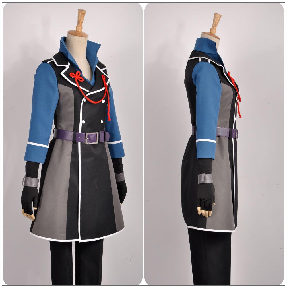 画像(アイドリッシュセブン 十 龍之介 cosplay衣装コスプレ)1