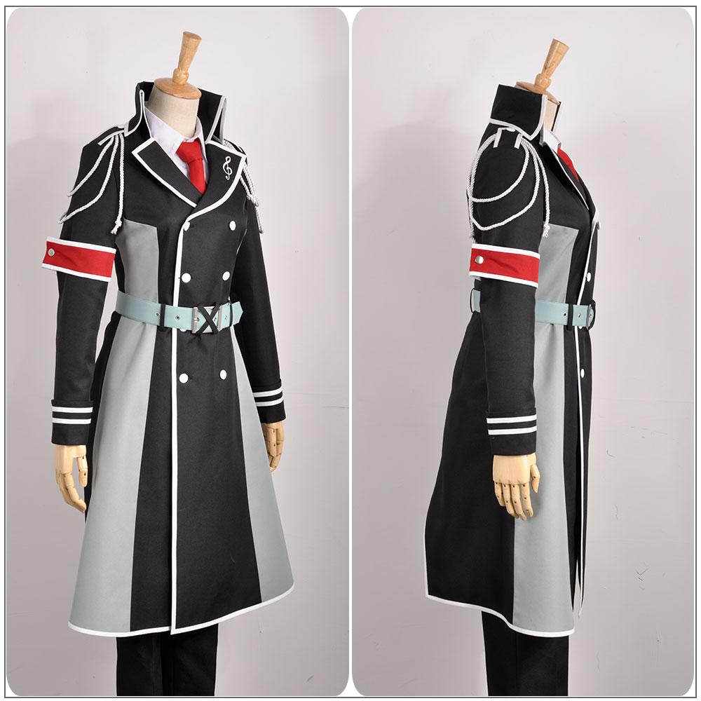 画像(アイドリッシュセブン Trigger 早乙女 楽 cosplay衣装コスプレ)1