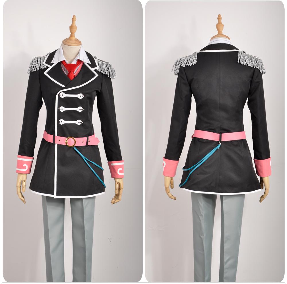 画像(アイドリッシュセブン Trigger 九条 天 cosplay衣装コスプレ)1