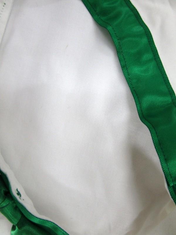 画像(◆コスプレ衣装◆ラブライブ!・スクフェス・μ's/小泉花陽・ココスコラボ衣装・全体やや汚れ(女性M)【中古】)1