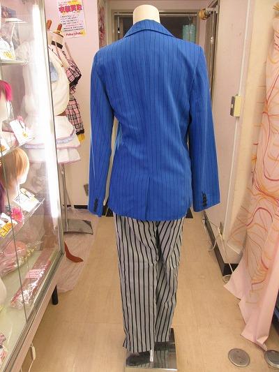 画像([ コスプレ衣装 ] [サークル製] 弱虫ペダル 箱根学園 冬制服 風 【中古】)1