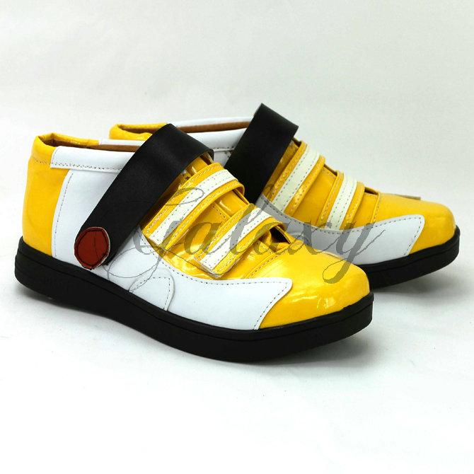 画像(弱虫ペダル 小野田坂道(おのだ さかみち)コスプレ ブーツ xz2102【送料無料】)1