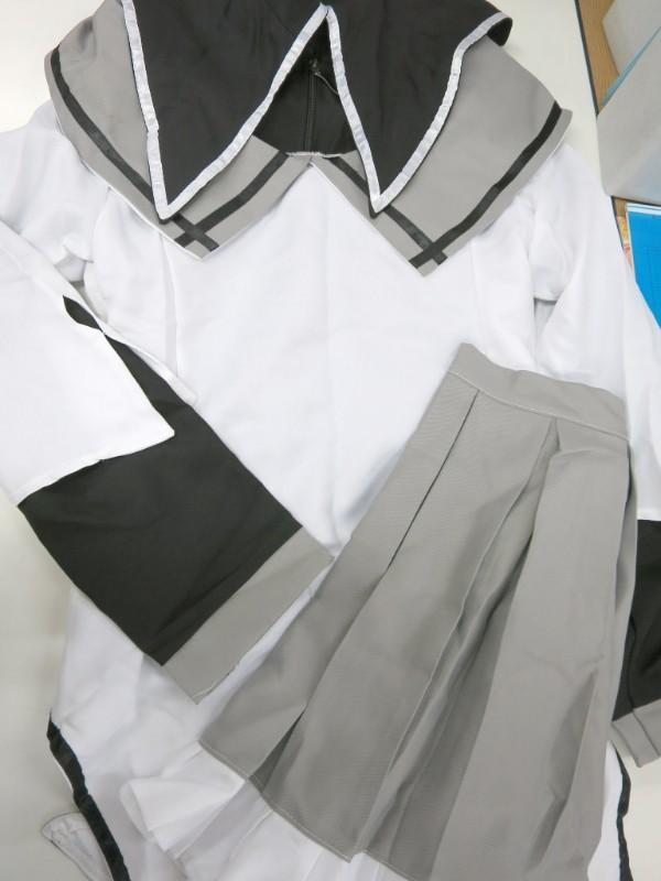 ◆コスプレ衣装◆魔法少女まどかマギカ・マギアレコード/暁美ほむら(女性S)【中古】