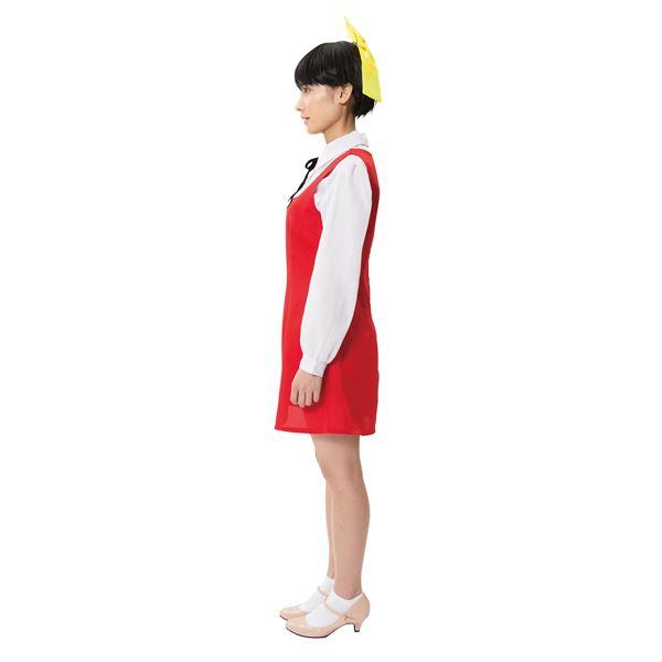 画像(【コスプレ】 ゲゲゲの鬼太郎公式 猫娘コスチューム)1