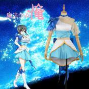 魔法少女 俺  御翔桜世 魔法少女サキガスキ コスプレ衣装